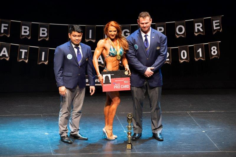 2018 IFBB Nationals Shaun Ho1914