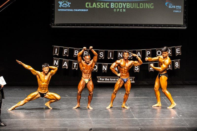 2018 IFBB Nationals Shaun Ho366